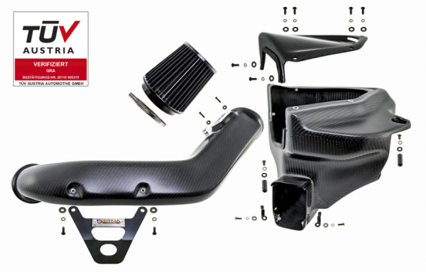 ARMASPEED CARBON Air Intake BMW M2 F87