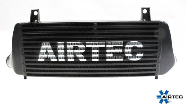 AIRTEC Audi TT RS 8J Ladeluftkühler Upgrade