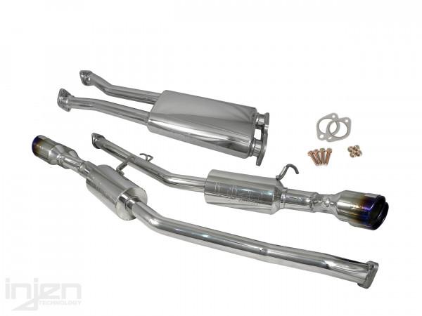 Injen Abgasanlage Komplettanlage Sportauspuff Hyundai Genesis Coupe 3,8L