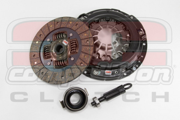 COMPETITION CLUTCH Mini Cooper R50 / R52 / R53 Stage 2 Kupplung