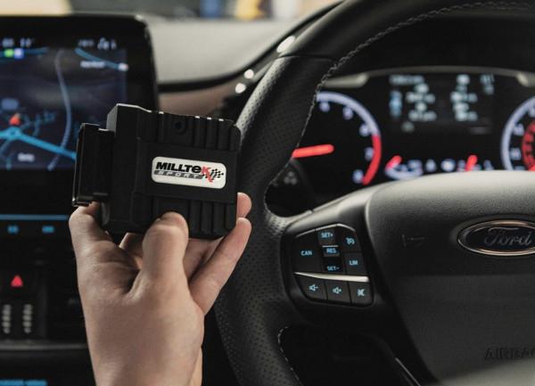MILLTEK OPF Bypass Modul Ford Fiesta ST MK8