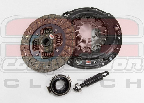 COMPETITION CLUTCH Stage 2 Kupplung Ford Focus ST MK3