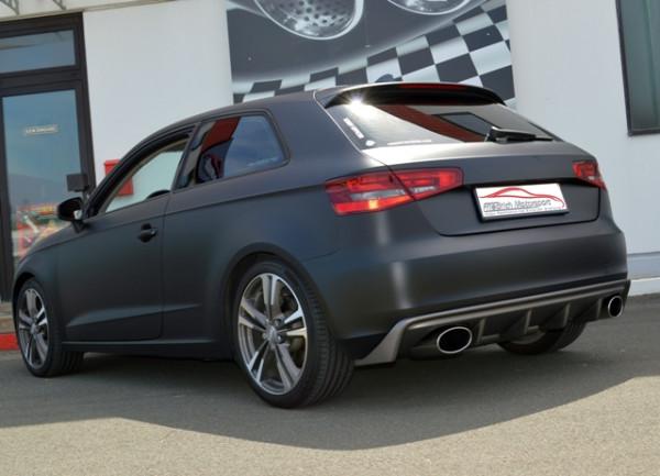 FMS Gr.A Duplexanlage Audi A3 8V 3-Türer Frontantrieb