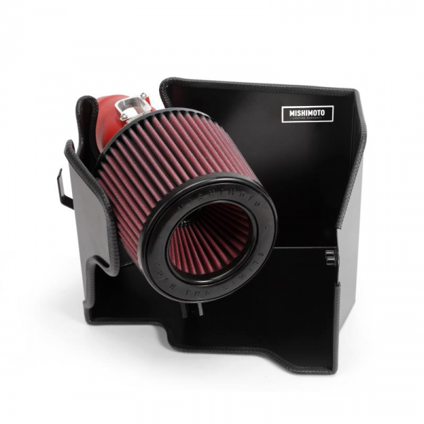 MISHIMOTO Air Intake Kit Mini Cooper S F55/F56 2014-