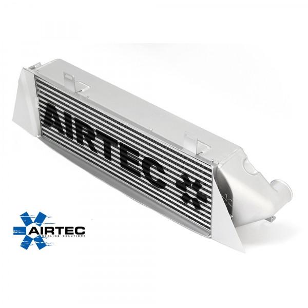 AIRTEC Ladeluftkühler Upgrade Ford Focus RS MK3