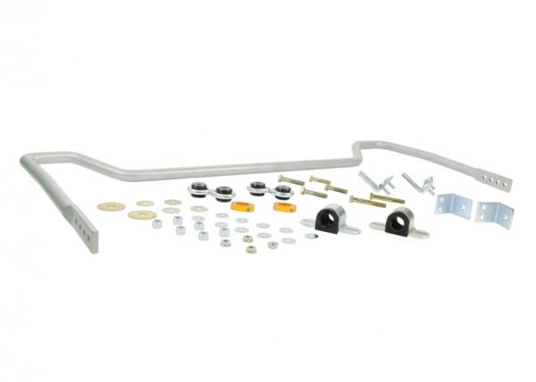 WHITELINE Stabilisator HA Rear Sway bar OPEL ASTRA G / H