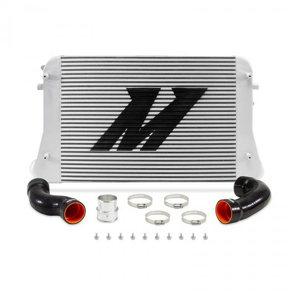 MISHIMOTO VW Golf 5 / 6 GTI + R Ladeluftkühler Kit