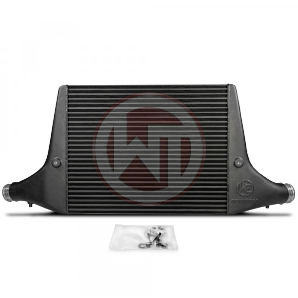 WAGNERTUNING Audi S4 B9 3,0TSFI Competition Ladeluftkühler Kit