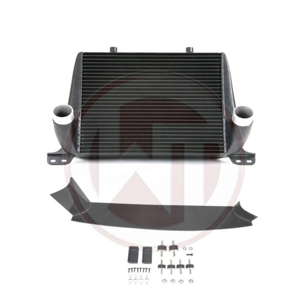 WAGNERTUNING Competition Ladeluftkühler EVO2 Ford Mustang 2015