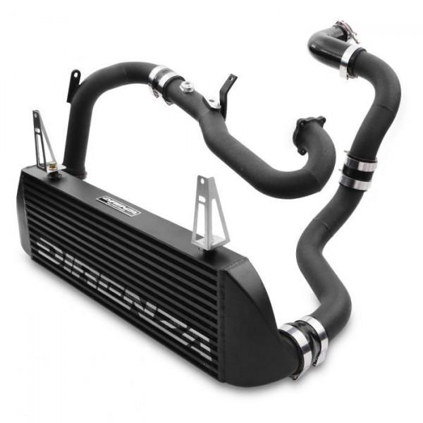 DIRENZA Ladeluftkühler Kit Renault Megane RS 250 MK3