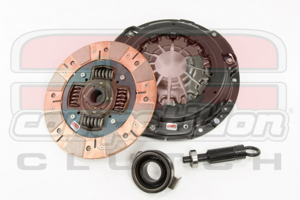 COMPETITION CLUTCH Stage 3 Sport-Kupplung Hyundai Genesis 2,0 Turbo