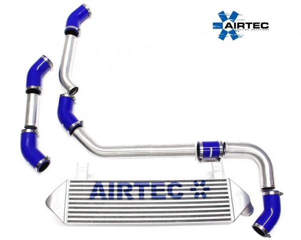 AIRTEC Peugeot 208 GTi Stage 2 Ladeluftkühler Kit