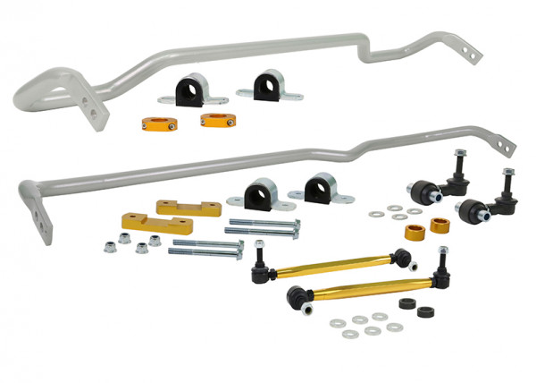 WHITELINE Anti-Roll Bar Kit VW Golf 7 + Audi A3 8V + TT FV + Seat Leon 5F + Skoda Octavia 5E