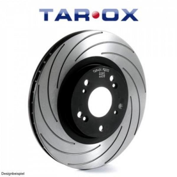 TAROX F2000 Sportbremsscheiben für Ford Fiesta ST
