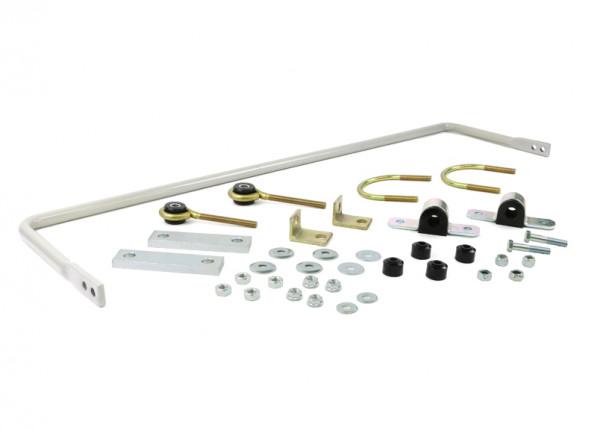 WHITELINE Stabilisator HA RENAULT CLIO III Rear Sway bar