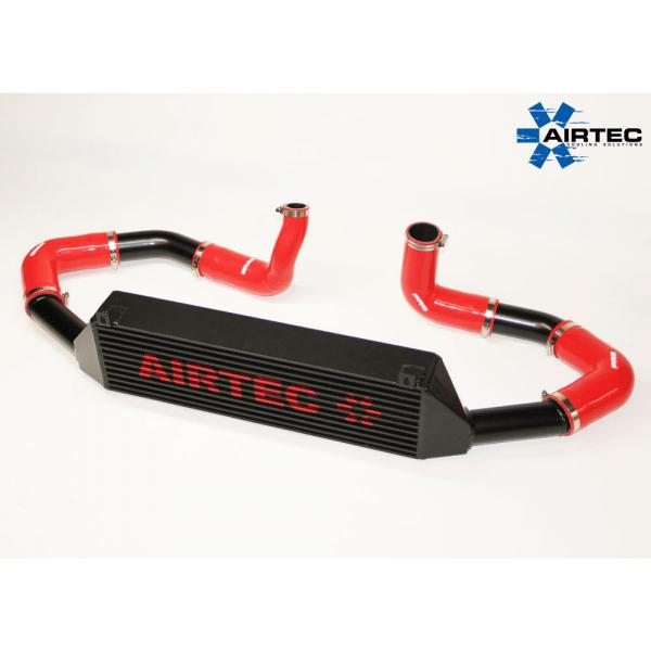 AIRTEC Upgrade Ladeluftkühler Kit Opel Corsa D 1.4 Turbo