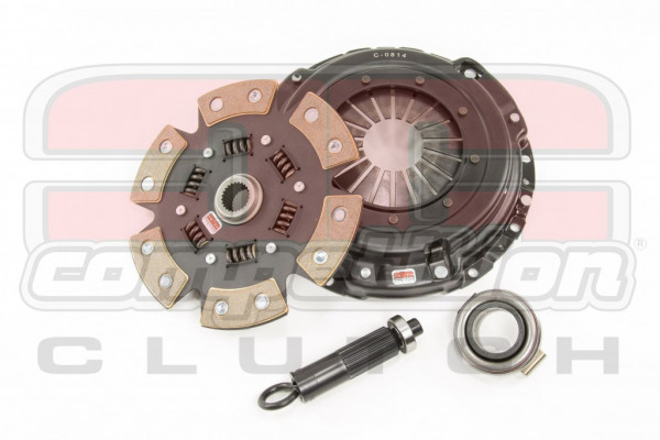 COMPETITION CLUTCH Stage 4 Sport-Kupplung Hyundai Genesis 2,0 Turbo