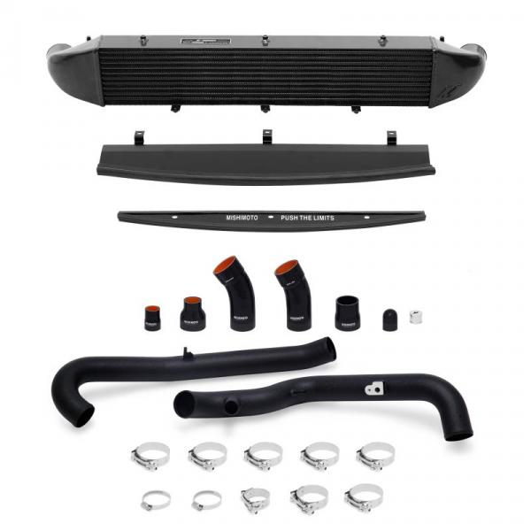 MISHIMOTO Ford Fiesta ST Ladeluftkühler Kit