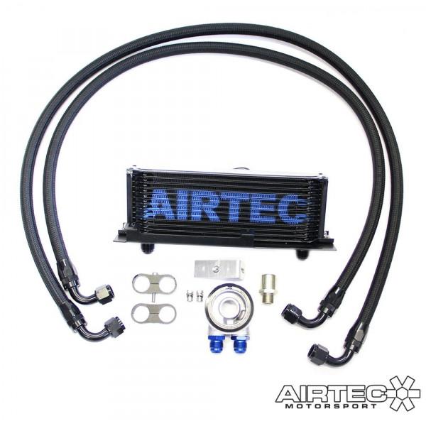 AIRTEC Motorsport Ford Focus MK3 RS Oil Cooler Kit