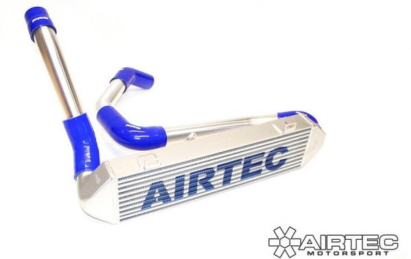 AIRTEC Peugeot RCZ Ladeluftkühler Kit inkl. Rohre
