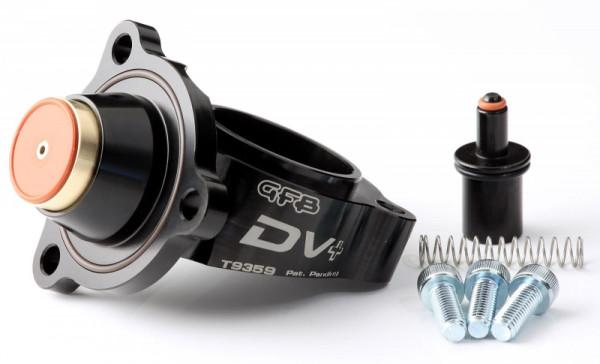 GFB DV+ Schubumluftventil Golf 7 R & GTI Clubsport, Audi S3 8V & Seat Leon Cupra 5F