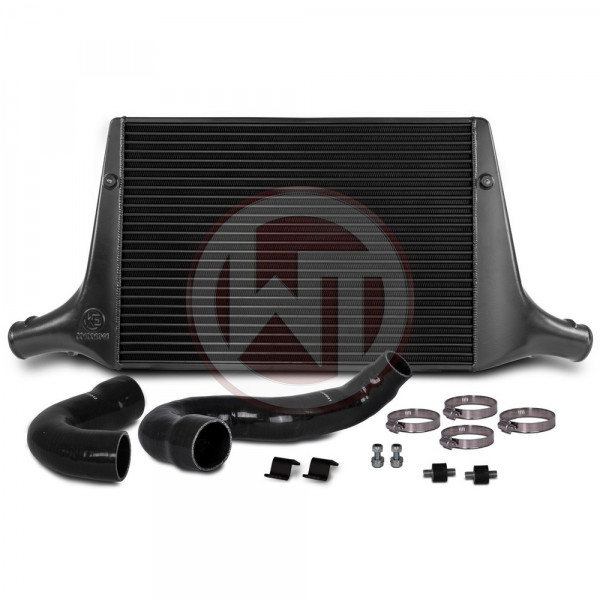 WAGNERTUNING Porsche Macan 2,0TSI Comp. Ladeluftkühler Kit