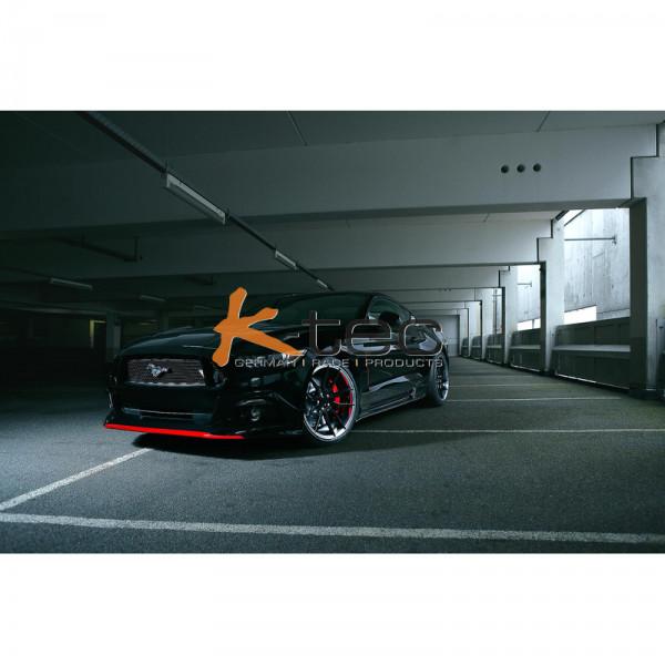 K-Sport Gewindefahrwerk Ford Mustang 2.3 T / 5.0 MK6
