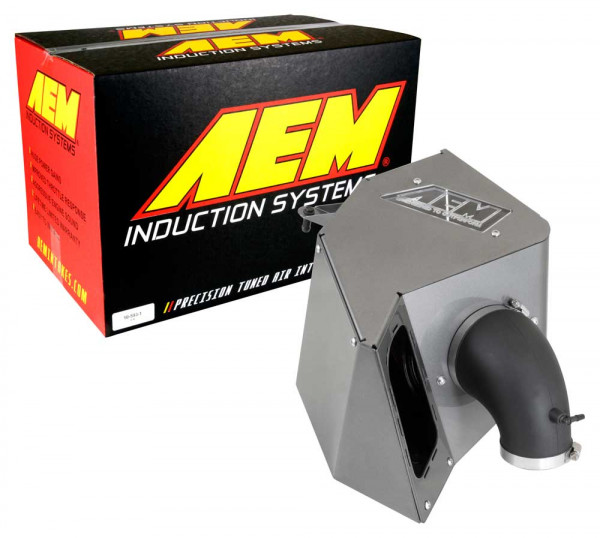 AEM Cold Air Intake Audi A4 2.0 TFSi