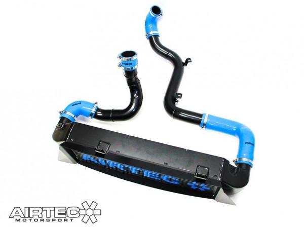 AIRTEC Ford Focus RS MK3 Ladeluftkühler Kit inkl. Rohre