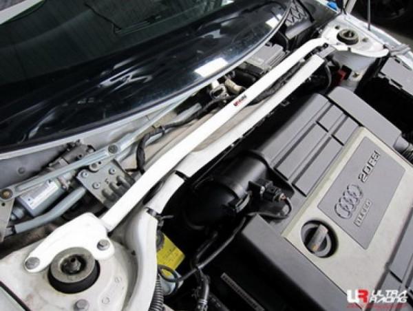 ULTRARACING Audi TT 8J 06+ / TTS Quattro 08+ Domstrebe