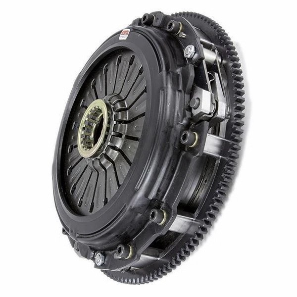 4M-7248-1 Competition Clutch Ford Focus RS Kupplung MPC