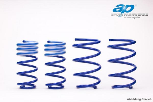 ap Sportfedern BMW 3er F30 Limo.