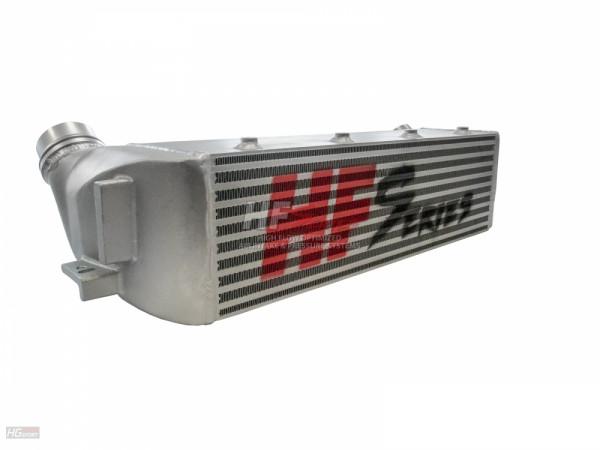 HG-Motorsport BMW 1/2/3/4 und F20/F30 Ladeluftkühler