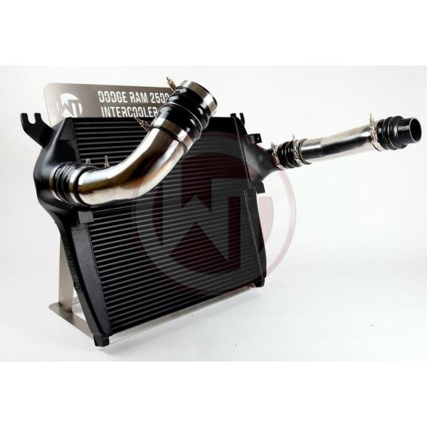 WAGNERTUNING Ladeluftkühler Kit für Dodge Ram 6,7L Diesel