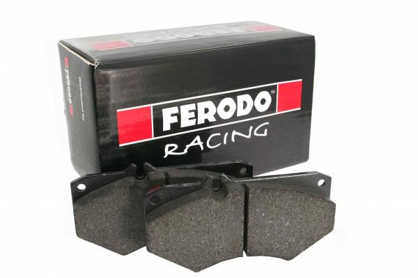 FERODO DS2500 Bremsbelag Satz Ford Fiesta ST 2013-2017