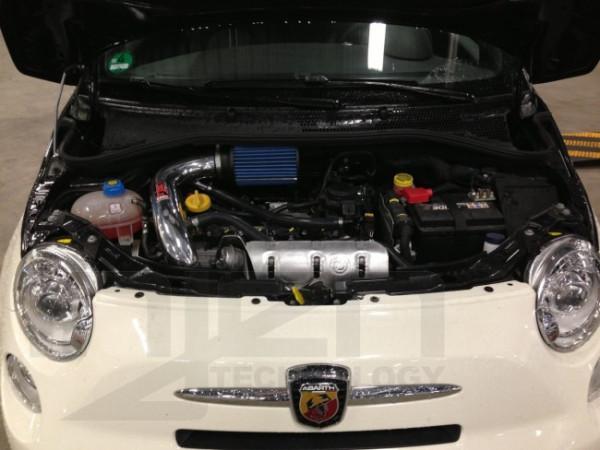 INJEN Fiat 500 1.4 Turbo Short Ram Air Intake System