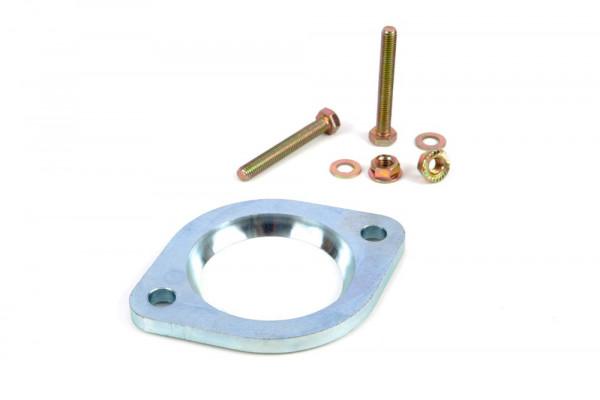 GRIMMSPEED Stock DP > 3 Zoll Catback Adapter für Subaru Impreza WRX STI