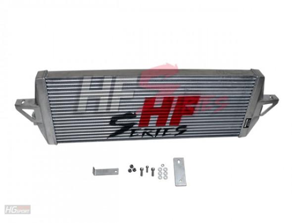 HG-Motorsport Ladeluftkühler für Ford Focus III ST
