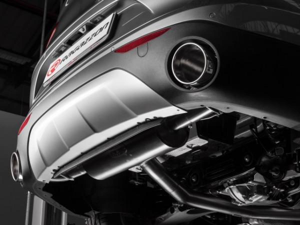 RAGAZZON Komplettanlage Alfa Romeo Stelvio 2.0 Turbo Q4 2017-