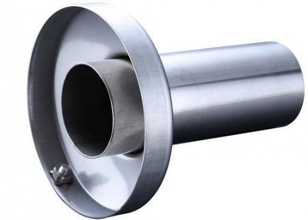 TOMEI 113/114mm Silencer Sound Reducer