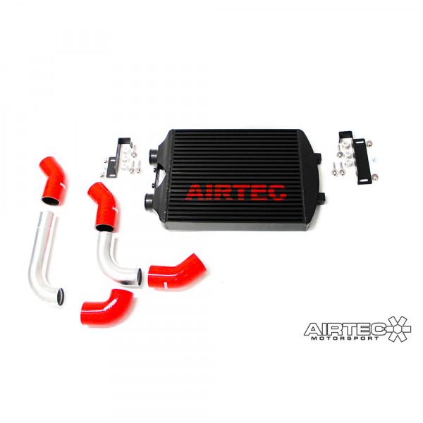 AIRTEC Peugeot 207 GTI Stage 3 Ladeluftkühler Kit