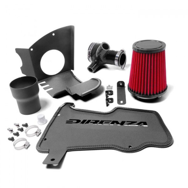 DIRENZA Peugeot 207 GTI 06-2009 Cold Air Induction Kit