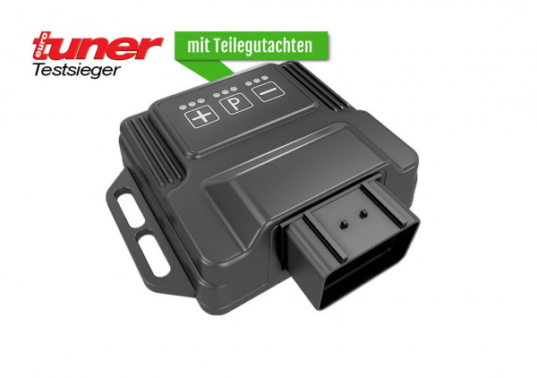 DTE SYSTEMS PowerControl Zusatzsteuergerät BMW 4 Coupe (F32, F82) 420 i 184 PS