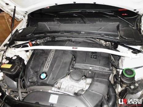 UltraRacing BMW 3 E92 335i Domstrebe E93 3.5