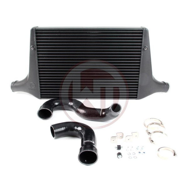 WAGNERTUNING Performance Ladeluftkühler Kit Audi A6 C7 3,0BiTDI