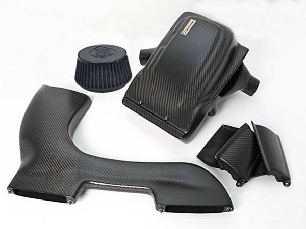 ARMASPEED Carbon Intake BMW 1er 135i + 1M Coupe