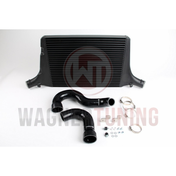 WAGNERTUNING Performance Ladeluftkühler Kit Audi A4/A5 2,0 TFSI