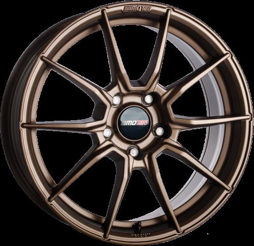 MOTEC Ultralight 7 x 17 Ford Fiesta ST MK7