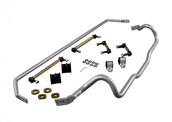 WHITELINE Stabilisator Kit Ford Focus RS 2016-