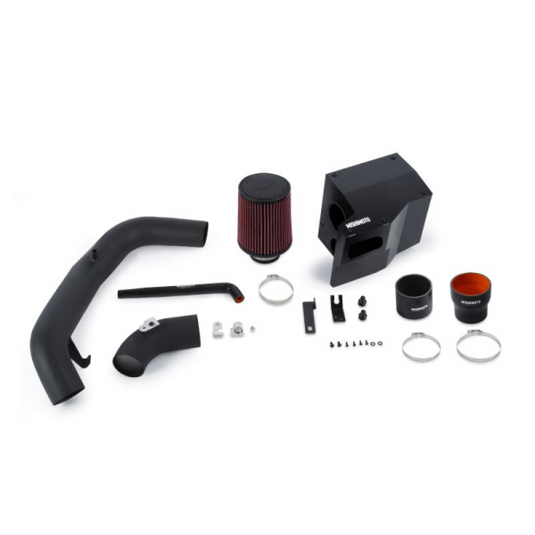 MISHIMOTO Ford Focus ST Performance Air Intake System 2013-
